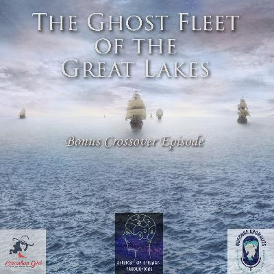 The Ghost Fleet of the Great Lakes
