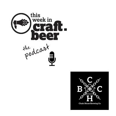 Episode 41 - Chain House Brewing Co.