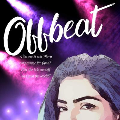 The Title and Cover Reveal - Offbeat