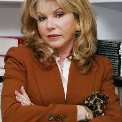 Dr. Carole Lieberman, M.D., M.P.H.   ReClaiming Peace in a Chaotic World!! Pt.1