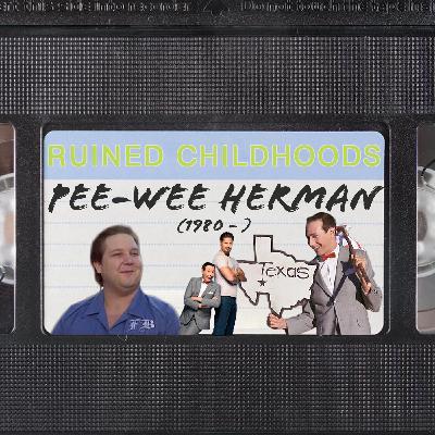 Pee-wee Herman (1980 - )