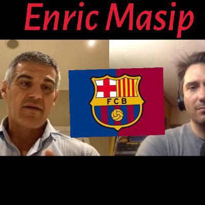 Enric Masip