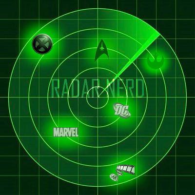 Radar Nerd5 - Vingadores: Era de Ultron