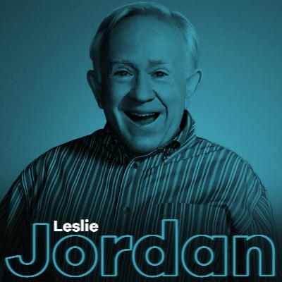 Leslie Jordan: From Dance Floor Drugs to Daily Gratitudes