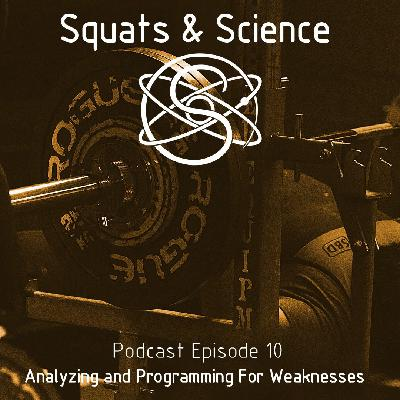 Episode 10 - Analyzing & Programming for Weaknesses
