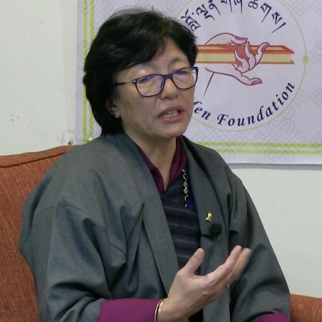 Bhutan Dialogues 4