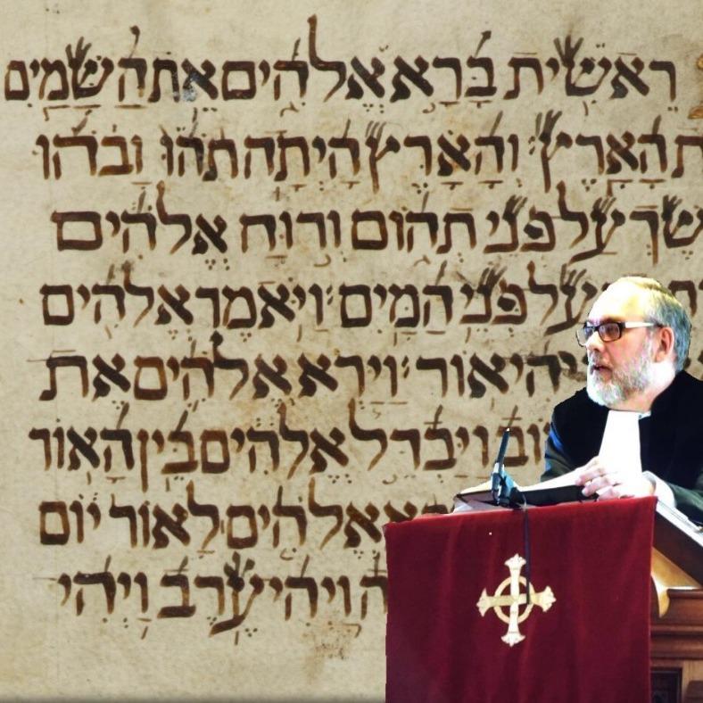 Bijbels Hebreeuws Podcast