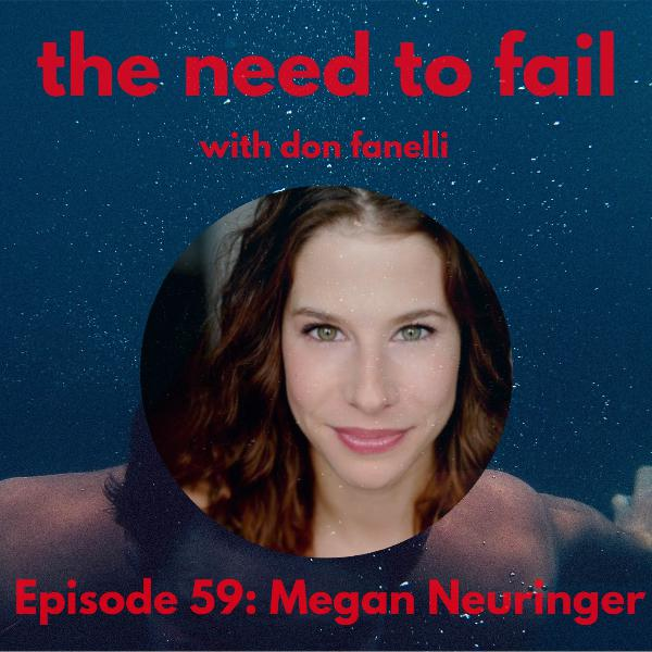 Episode 59: Megan Neuringer