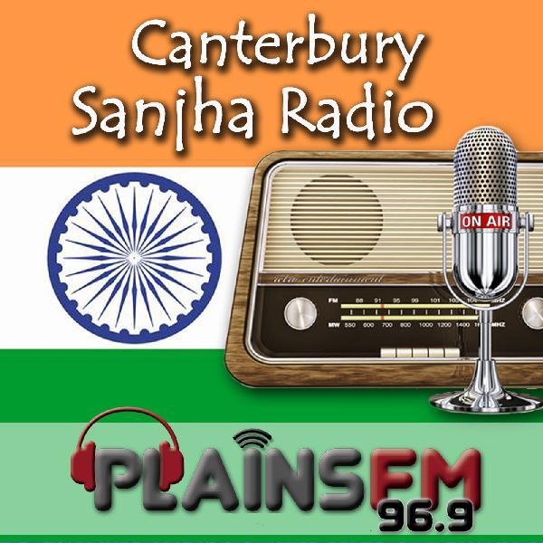 Canterbury Sanjha Radio-22-10-2017 Pani Jhansi and Keran Bedi