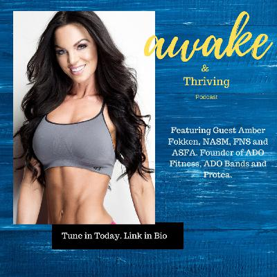 Healing Your Body from Fitness Extremes w/ Amber Fokken