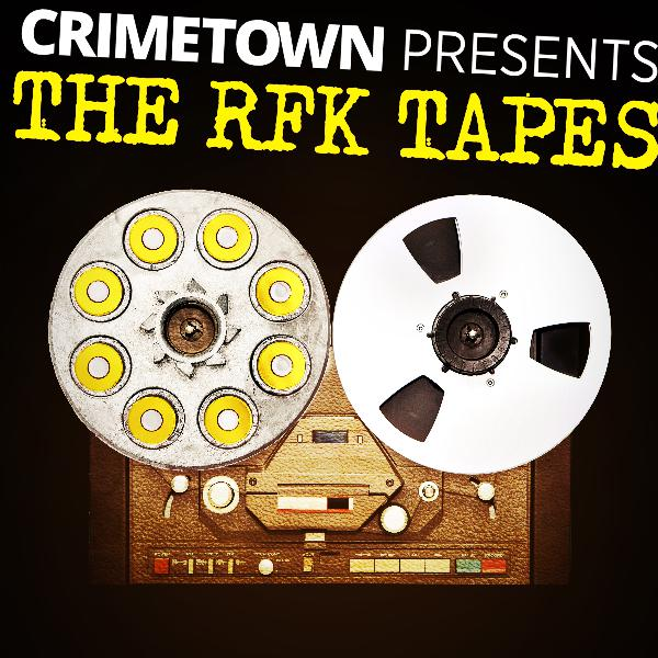 S1  [BONUS] Tom Jackman of the Washington Post Talks RFK and More | The RFK Tapes