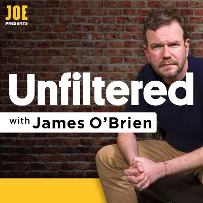 James O'Brien: Conscience, empathy, and learning how to be right (with Fi Glover)