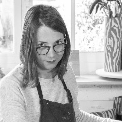 #80 - DESIGNER TEXTILE / SÉRIGRAPHE : Catherine SCHNOEBELEN - Se donner le droit de réussir