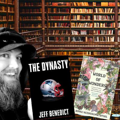 Book Review #1: The Dynasty & World of Wonders