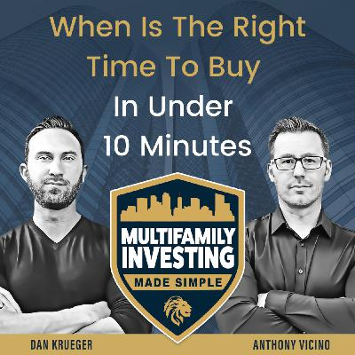 When Is The Right Time To Buy In Under 10 Minutes