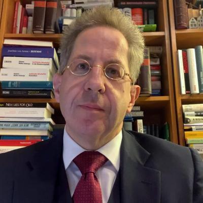 Maassen: Hrozí další teroristický útok v Evropě (K věci Petry Vintrové, 12. listopad 2020)