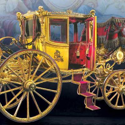 151 - Signori, in carrozza!