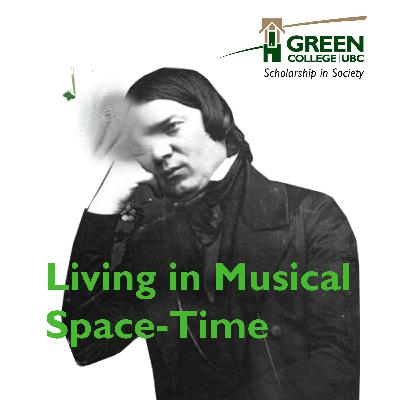 Living in Musical Space-Time