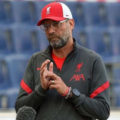 Morning Bulletin: Klopp on transfers | Neville makes Liverpool claim | Doku 'interest' | One keeper in, one keeper out | Blow for fans