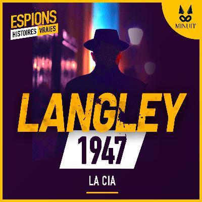 ESPIONS - 11 - La CIA