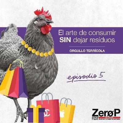 El arte de consumir sin dejar residuos. Charlamos con Biocot al plástico