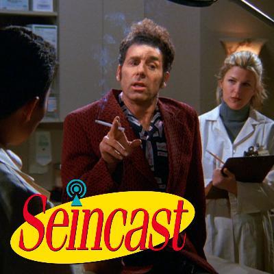 Seincast 172 - The Burning
