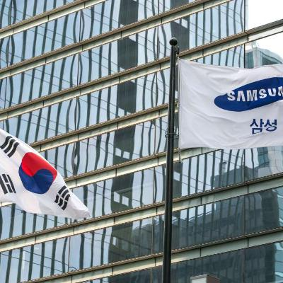 Ep. 89 Samsung factory closes due to corona virus infection