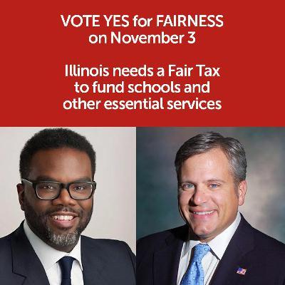 31: Favoring Fair Tax