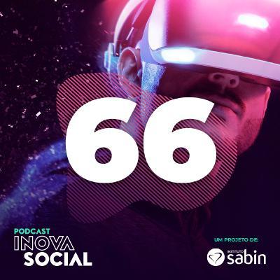 Podcast #66: Outras tendências para 2021 - Home office, Economia, China e Millennials