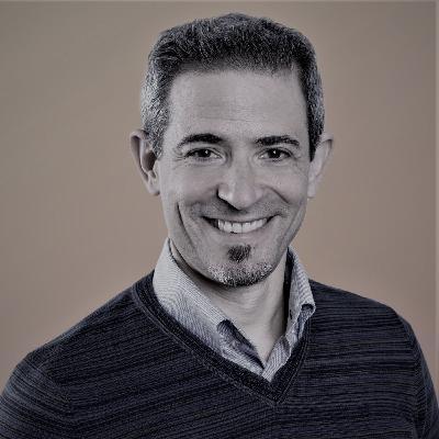 Dave Gartenberg on Culture & Organization Effectiveness