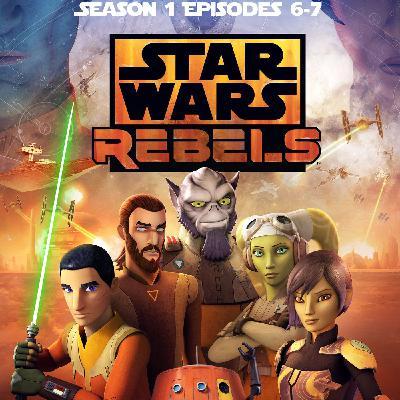 SW Rebels S1 Ep 6-7