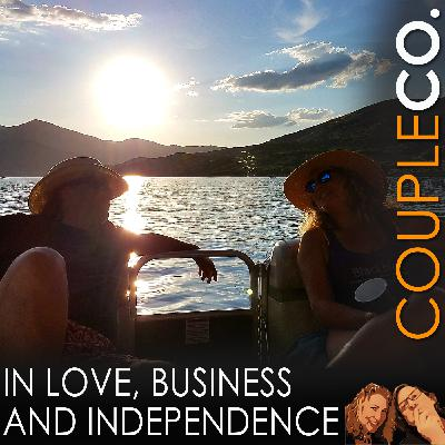 Couples In Love, In Business, In Independence