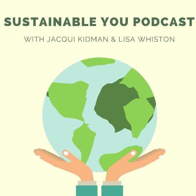 Sustainable You Podcast - Episode 35: Swapsies
