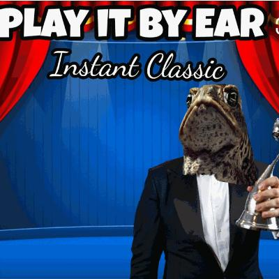 PIBE Instant Classic: Episode 13