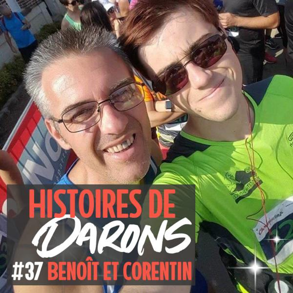 Benoît et Corentin, un entretien père et fils