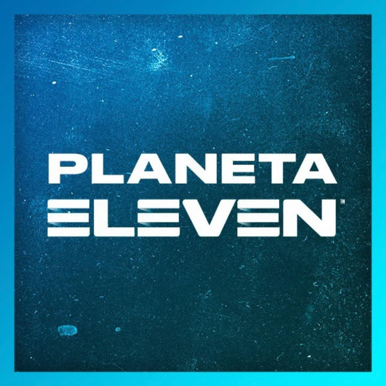 Planeta Eleven com Zeca