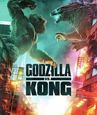 19. Skull: The Mask, Deep Dark, The Loved Ones, and Godzilla v Kong
