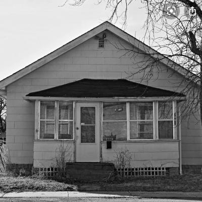 THE DEMON HOUSE