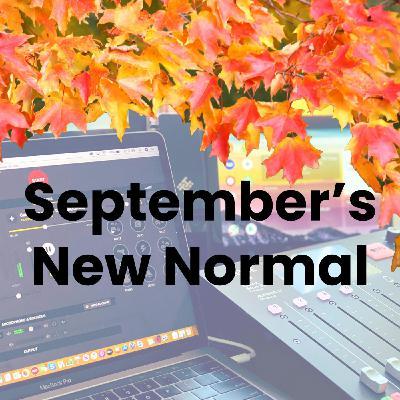 """How do we prepare for September's """"New Normal""""? Episode 9: #SkillsWorldLIVE"""