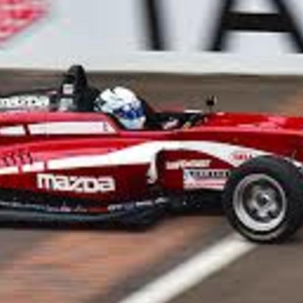 Road to Indy Spotlight with Oliver Askew