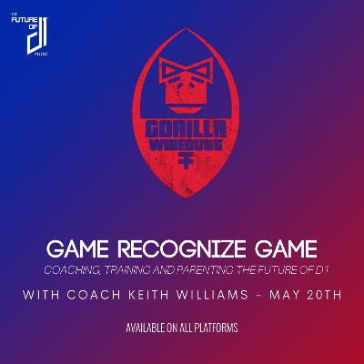 Ep. 5 - Game Recognize Game with Coach Dubb, Part 1
