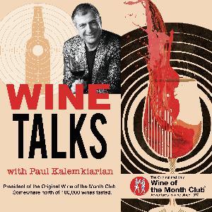 Redux: The Trinchero Family is a Napa original. Meet their winemaker Mario Monticelli