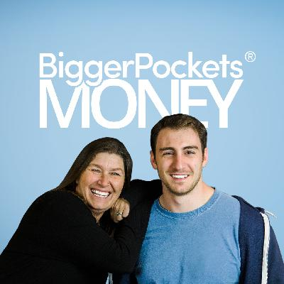 192: I Make Great Money - Why Do I Feel So Broke? Finance Friday