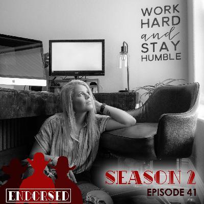 41. I'm Back - Season 2