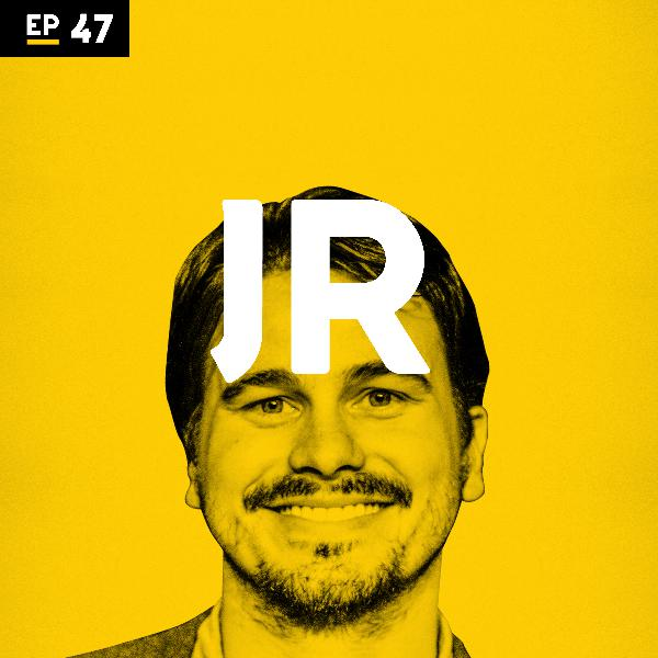 LIVE FROM LOS ANGELES: Jason Ritter