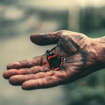 La aceptación de la enfermedad y de la vejez | 74 #sersiendo