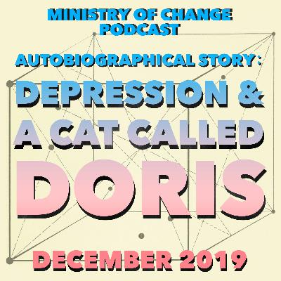 Story: Depression and a Cat Called Doris