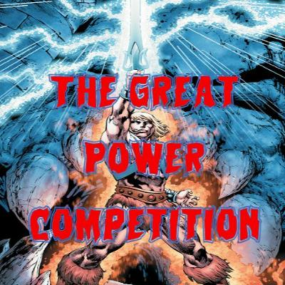Patreon Preview – 79. The Great Power Competition