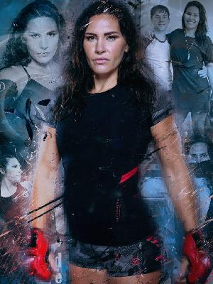 Cat Zingano: Bellator MMA Fighter, First Mom to Compete in the UFC, 2X National Champion, Shelter to Soldier Ambassador