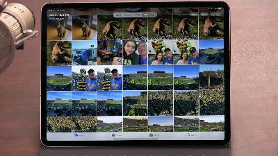 iOS 469: iOS Photos App Deep Dive